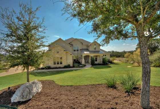 Gorgeous Hill Country Estate